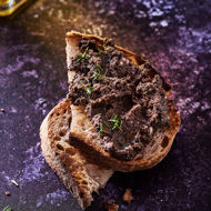 Picture of Brandacujun e Tapenade