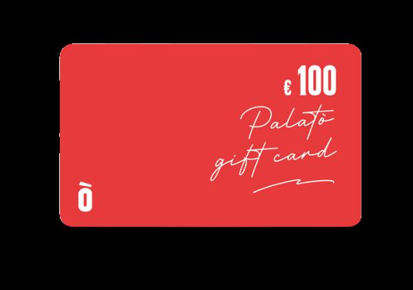 Immagine di Gift Card - 100€